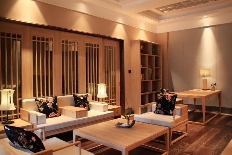 Xian HuaQing Palace Hotel and Spa Room Type
